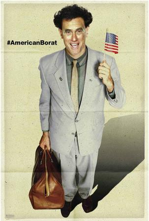 borat flag humor mitt_romney political republican suit // 600x892 // 130.8KB