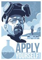 breaking_bad glasses goatee propaganda respirator walter_white // 600x849 // 240.9KB