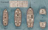 caravel dnd map ship // 2029x1279 // 1.4MB