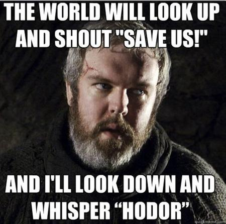 hodor humor macro screenshot song_of_ice_and_fire watchmen // 500x496 // 52.3KB