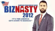biznasty necktie paul_bissonnette political suit // 600x344 // 21.2KB