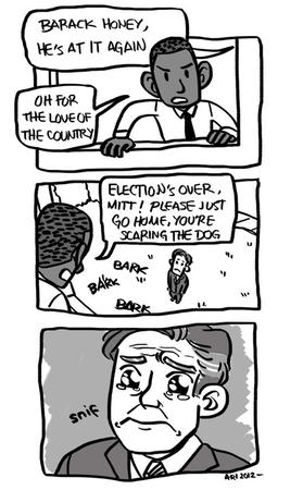 bw comic humor mitt_romney obama political // 465x750 // 122.9KB