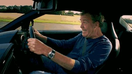 animated jeremy_clarkson reaction top_gear // 360x202 // 974.1KB