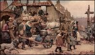 color painting schoonover wwi // 1029x602 // 552.6KB