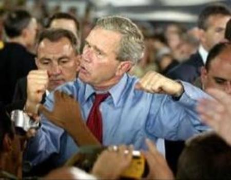 bush necktie photo political // 256x199 // 10.9KB