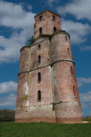 castle photo scenery tower // 680x1024 // 596.5KB