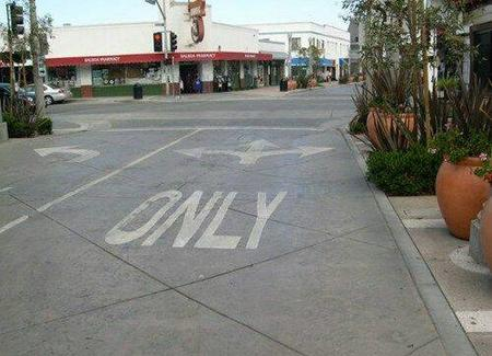 humor photo turn_lane // 500x361 // 36.0KB