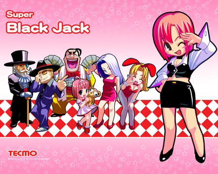 blackjack bunny group redhead rio super_blackjack super_deformed wink // 800x640 // 161.8KB