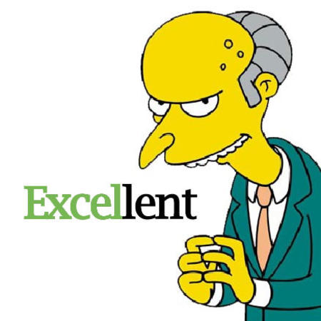bald excel excellent microsoft mr_burns reaction suit the_simpsons // 438x438 // 33.2KB