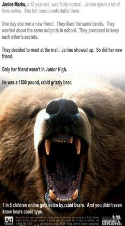 ad_council bear humor // 500x903 // 71.9KB