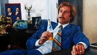 beer mustache necktie ron_burgundy suit // 920x525 // 54.4KB