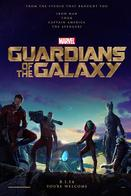 drax gamora groot guardians_of_the_galaxy marvel poster rocket_racoon star_lord // 580x871 // 70.6KB