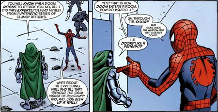 doctor_doom doom humor marvel spider-man // 1208x619 // 163.2KB