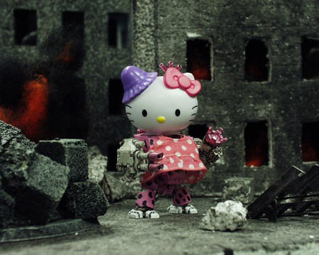 40k dreadnaught hello_kitty hellokitty photo warhammer wh40k // 599x479 // 67.8KB