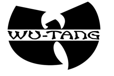 awesome bw logo wu-tang // 800x533 // 27.6KB