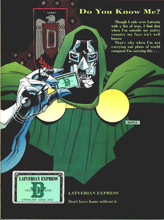 doctor_doom doom humor latveria marvel // 500x670 // 113.5KB