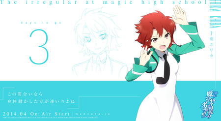 desktop dress jacket mahouka necktie redhead school_uniform // 1920x1050 // 334.5KB