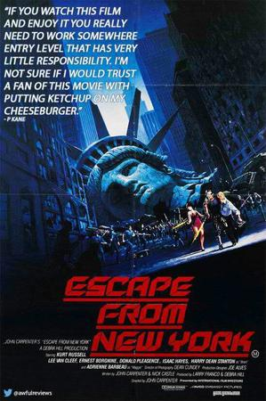 escape_for_new_york humor poster quote statue_of_liberty // 550x828 // 95.3KB