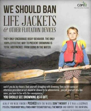 abstinence humor life_jacket // 600x734 // 67.3KB