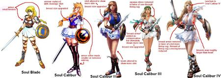 blonde braids character_design composite dress long_hair oppai sandals shield sophitia soul_calubur sword // 1700x600 // 186.2KB
