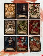 card deck_of_many_things dnd // 1200x1582 // 1.6MB