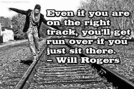 bw photo quote will_rogers // 600x401 // 85.9KB