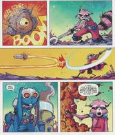 comic marvel rocket rocket_racoon wrench // 1953x2287 // 880.6KB
