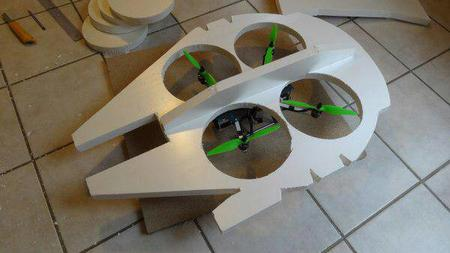 millenium_falcon photo quad_copter // 600x337 // 28.2KB