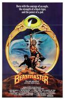 beastmaster poster // 1930x2943 // 1.3MB