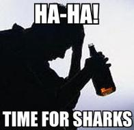 hockey macro nhl san_jose sharks silhouette whiskey // 224x217 // 12.4KB