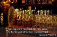 bar church proverb quote russia // 600x397 // 47.5KB