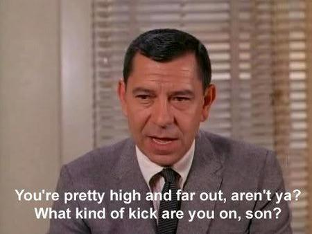 dragnet drugs joe_friday necktie quote reaction screenshot suit // 500x376 // 21.2KB