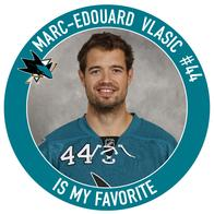 hockey san_jose sharks vlasic // 667x667 // 156.8KB