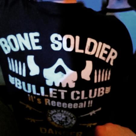 bone_soldier bullet_club gino_vega photo skull tee-shirt // 1920x1920 // 655.5KB