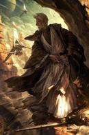 beard ben_kenobi grey_hair lightsaber robe star_wars // 600x902 // 91.5KB