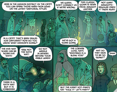 comic crypt fashion humor oglaf // 760x596 // 220.4KB