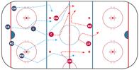 diagram hockey trap // 1256x636 // 119.1KB