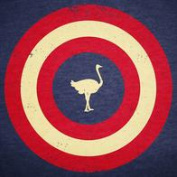 captain_america chive logo marvel ostrich shield // 1024x1024 // 150.5KB