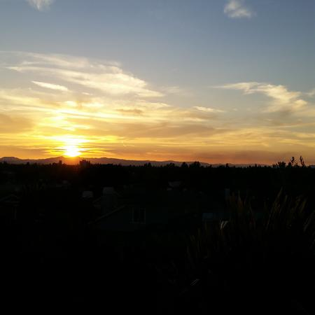 photo santa_rosa sunset // 1920x1920 // 616.7KB