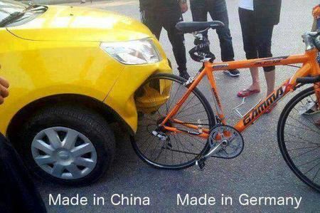 bicycle china germany photo // 600x399 // 57.7KB