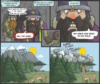 armok comic dwarf_fortress pull_the_lever // 777x659 // 138.4KB