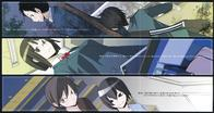 composite durarara group sonohara_anri // 2253x1200 // 441.3KB