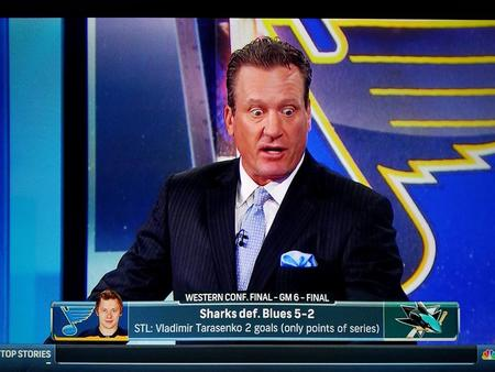 hockey jeremey_roenick reaction san_jose screenshot sharks // 960x720 // 93.2KB