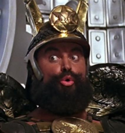 beard brian_blessed flash_gordon helmet reaction // 260x276 // 30.4KB