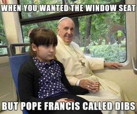 bus humor pope // 600x498 // 53.1KB