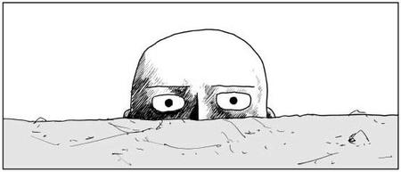 bw manga one_punch_man reaction saitama // 550x236 // 19.0KB