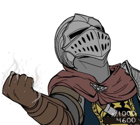 armor gauntlets helmet knight reaction // 500x446 // 164.1KB