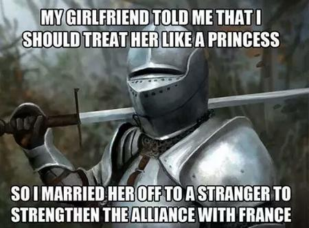 armor crossguard humor knight macro princess sword // 587x434 // 53.0KB