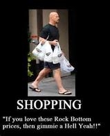 bald sandals shopping shorts steve_austin wwe // 244x300 // 10.4KB