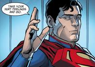 comic dc feelings gtfo superman // 978x683 // 725.3KB